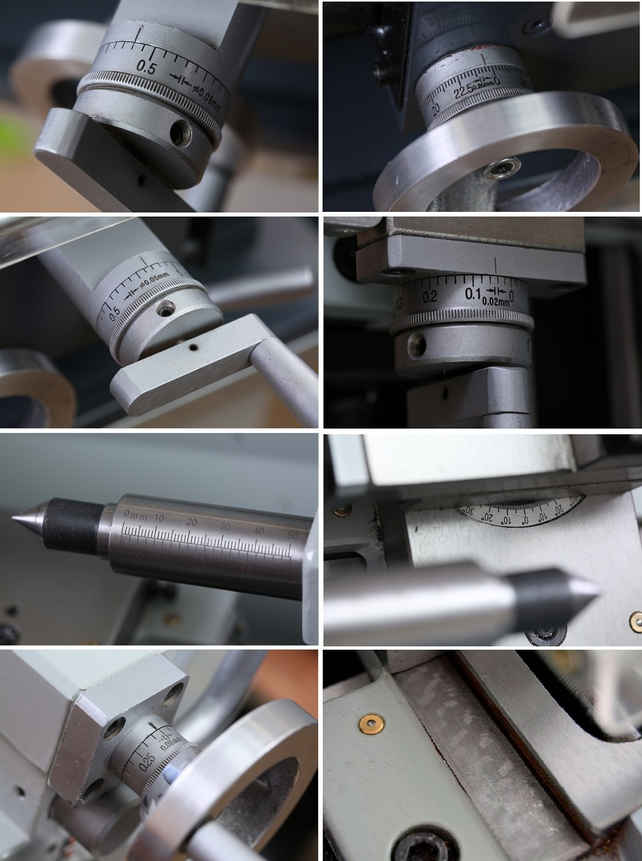 Настольный токарный станок по металлу металл мастер