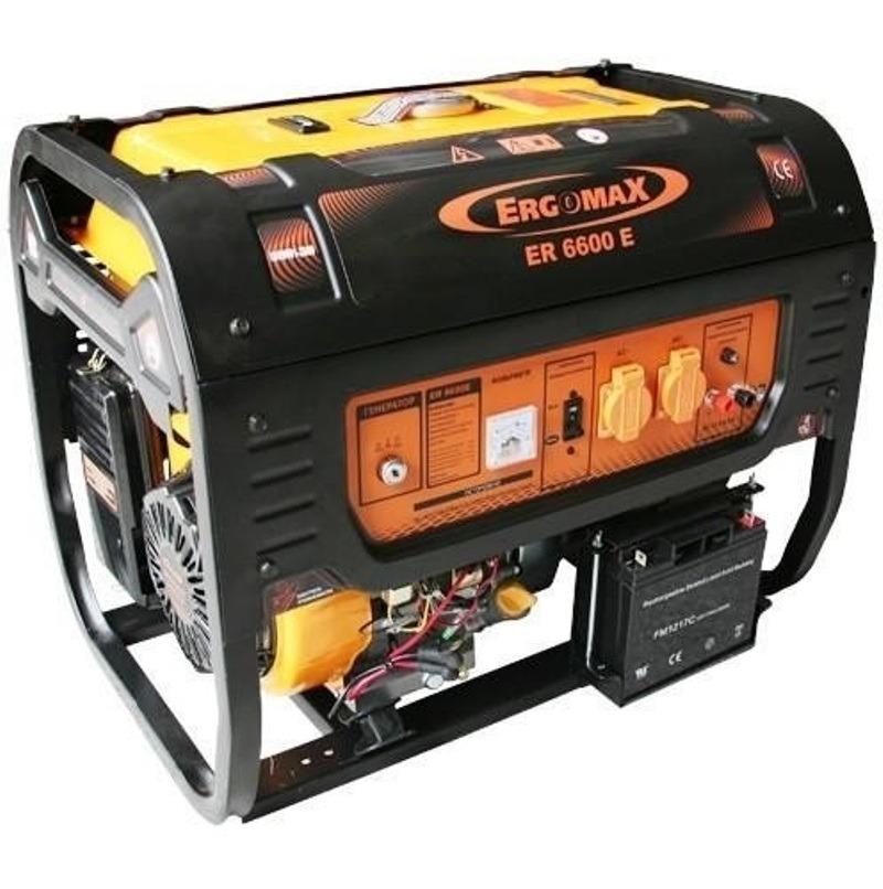 Бензиновые генераторы ergomax отзывы сварочные аппараты фора