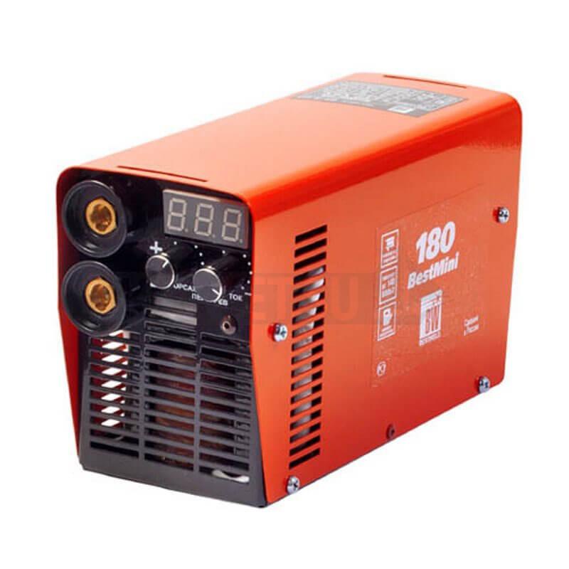 Инвертор сварочный BESTWELD Best Mini 180 BW1180 Купить ...  Инвертор Сварочный Купить