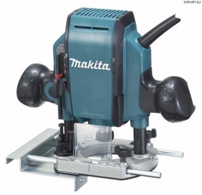 Ручной фрезер Makita RP 0900